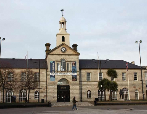 Town_Hall_Newtownards,_