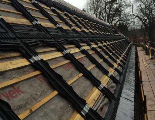 solar panels stuart penrose roofing
